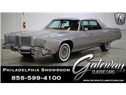 1978 Chrysler New Yorker for sale in West Deptford, New Jersey 8066