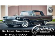 1960 Ford Thunderbird for sale in OFallon, Illinois 62269