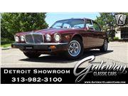 1986 Jaguar XJ6 for sale in Dearborn, Michigan 48120