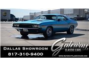 1973 Dodge Challenger for sale in DFW Airport, Texas 76051