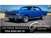 1966 Chevrolet Chevelle for sale in Las Vegas, Nevada 89118