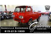1961 Ford Econoline for sale in La Vergne