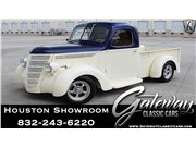 1940 International D2 for sale in Houston, Texas 77090