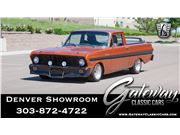 1964 Ford Ranchero for sale in Englewood, Colorado 80112