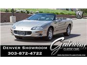 2000 Chevrolet Camaro for sale in Englewood, Colorado 80112