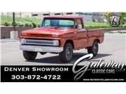 1965 Chevrolet C10 for sale in Englewood, Colorado 80112