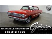 1963 Chevrolet Impala for sale in La Vergne