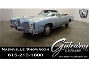 1975 Cadillac Eldorado for sale in La Vergne
