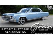 1964 Oldsmobile 98 for sale in Dearborn, Michigan 48120