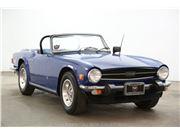 1974 Triumph TR6 for sale in Los Angeles, California 90063