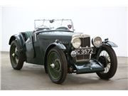 1933 MG J2 for sale in Los Angeles, California 90063
