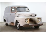1948 Ford Pannel Truck for sale in Los Angeles, California 90063