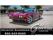 1963 Chevrolet Corvette for sale in Houston, Texas 77090