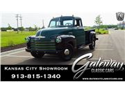 1949 Chevrolet 3600 for sale in Olathe, Kansas 66061