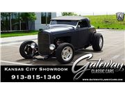 1932 Ford Roadster Replica for sale in Olathe, Kansas 66061