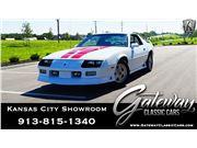 1992 Chevrolet Camaro for sale in Olathe, Kansas 66061