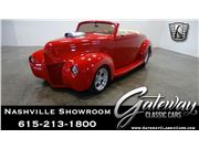 1939 Ford Convertible for sale in La Vergne