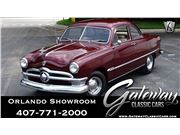 1950 Ford Coupe for sale in Lake Mary, Florida 32746