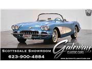 1959 Chevrolet Corvette for sale in Deer Valley, Arizona 85027