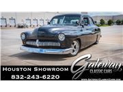 1950 Mercury Sedan for sale in Houston, Texas 77090