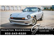 1975 Datsun 280Z for sale in Houston, Texas 77090