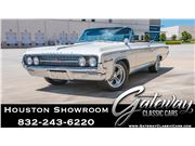 1964 Oldsmobile Dynamic 88 for sale in Houston, Texas 77090