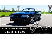 1992 Ford Mustang GT for sale in Olathe, Kansas 66061