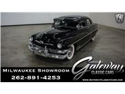 1951 Mercury Sedan for sale in Kenosha, Wisconsin 53144