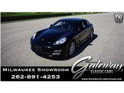 2011 Porsche Panamera for sale in Kenosha, Wisconsin 53144