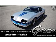 1982 Chevrolet Camaro for sale in Kenosha, Wisconsin 53144