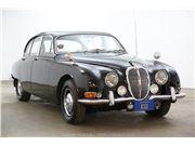 1964 Jaguar MK II 3.8 for sale in Los Angeles, California 90063