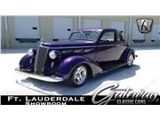 1936 Desoto Coupe for sale in Coral Springs, Florida 33065