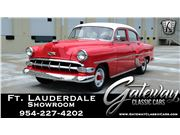 1954 Chevrolet Bel Air for sale in Coral Springs, Florida 33065