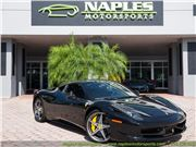 2011 Ferrari 458 Italia for sale on GoCars.org