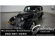 1939 Cadillac Series 75 for sale in Kenosha, Wisconsin 53144