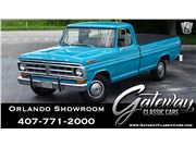 1971 Ford F100 for sale in Lake Mary, Florida 32746