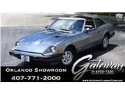 1983 Datsun 280Z for sale in Lake Mary, Florida 32746