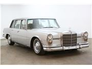 1967 Mercedes-Benz 600 Pullman LWB for sale on GoCars.org