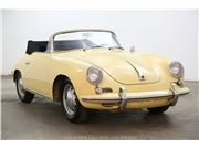1965 Porsche 356C for sale on GoCars.org
