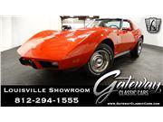 1975 Chevrolet Corvette for sale in Memphis, Indiana 47143
