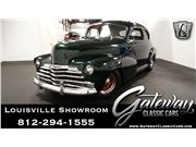 1948 Chevrolet Coupe for sale in Memphis, Indiana 47143