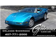 1996 Chevrolet Corvette for sale in Lake Mary, Florida 32746