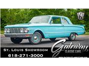 1963 Mercury Comet for sale in OFallon, Illinois 62269