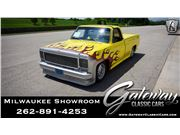 1976 Chevrolet C10 for sale in Kenosha, Wisconsin 53144