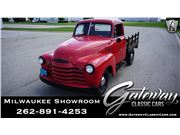 1951 Chevrolet 3100 for sale in Kenosha, Wisconsin 53144