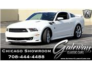 2011 Ford Mustang for sale in Crete, Illinois 60417