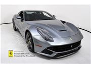 2014 Ferrari F12 Berlinetta for sale in Houston, Texas 77057