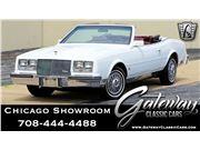 1984 Buick Riviera for sale in Crete, Illinois 60417