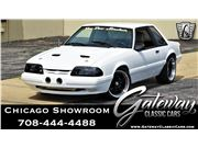 1992 Ford Mustang for sale in Crete, Illinois 60417