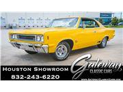 1968 AMC Rebel for sale in Houston, Texas 77090